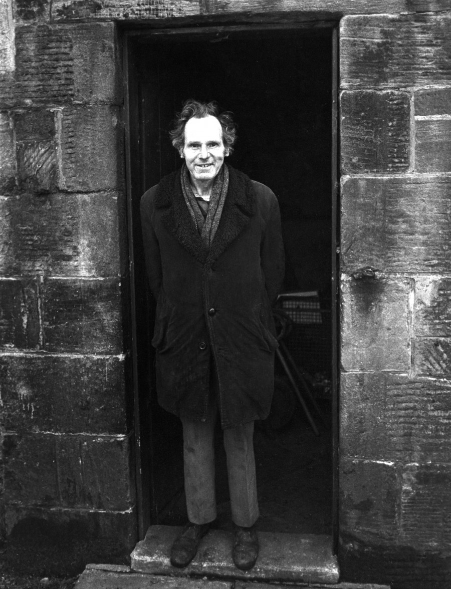 Donald Traynor , Graveyard Keeper